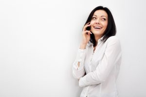 3 Cell Phone Hazards For Your Smile