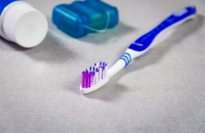 Brushing And Flossing The Many Benefits