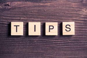 Tips During Stress Awareness Month