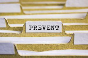 preventfile