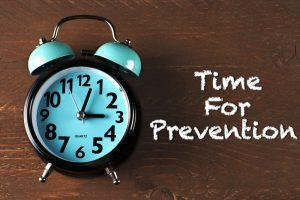 preventiontime