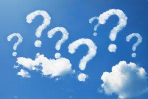 questionclouds