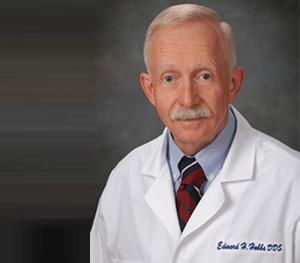 Dr. Edward Hobbs