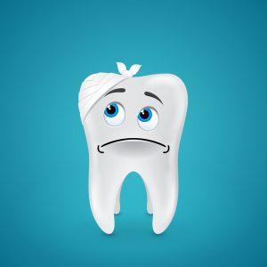 toothbandage